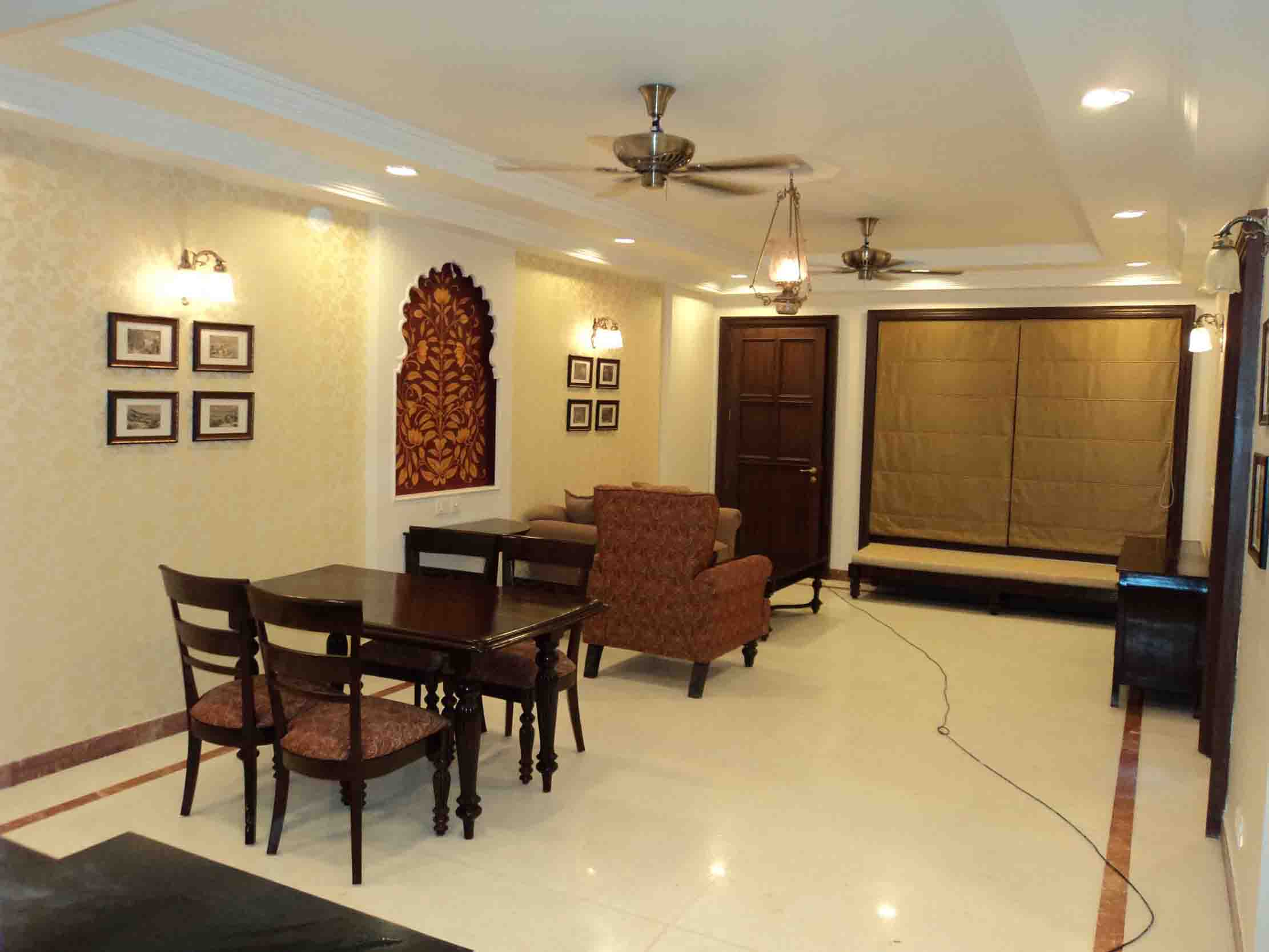Vallabh Darshan Suite Room